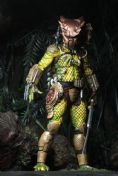 "NECA Predator 2 Ultimate Elder: The Golden Angel 7"" Scale Action Figure 